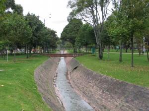 Parque del Virrey