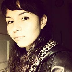 Liz Mayorga Author Picture