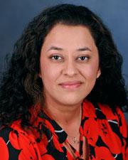 Christina Bejarano portrait